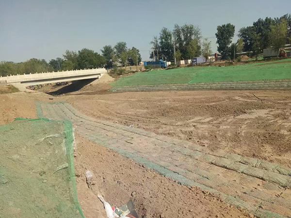 北京萧太后河系综合治理项目